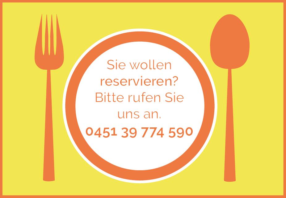 Beste Burger in Lübeck - Reservierung