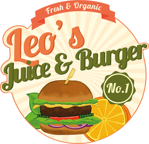 Leo's Juice & Burger