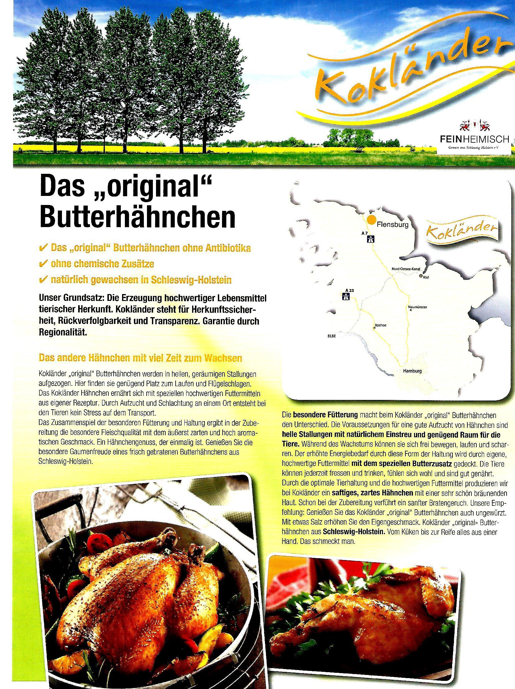 Beste Burger in Lübeck - Koklaender