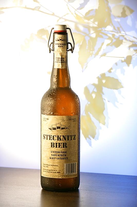 Stecknitz Bier